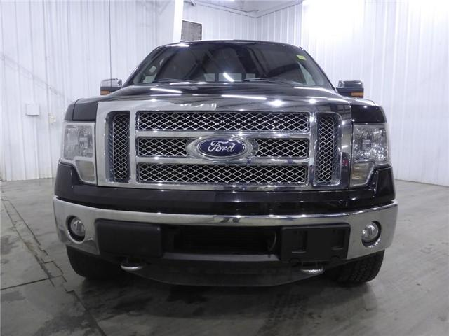 2012 Ford F-150 Lariat (Stk: 19040950) in Calgary - Image 2 of 29