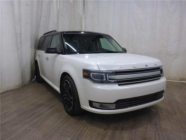 2014 Ford Flex Limited (Stk: 190527143) in Calgary - Image 1 of 29