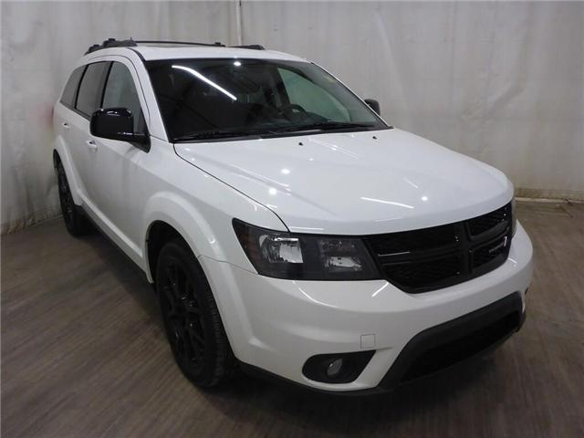 2017 Dodge Journey SXT (Stk: 19060525) in Calgary - Image 2 of 29