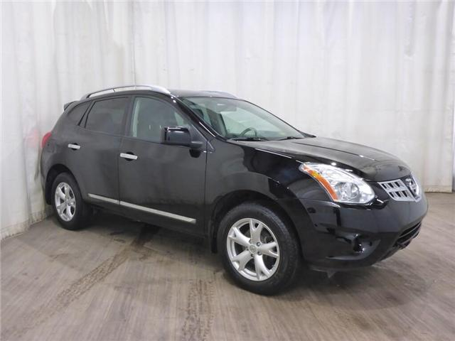 2011 Nissan Rogue S (Stk: 19060634) in Calgary - Image 1 of 29