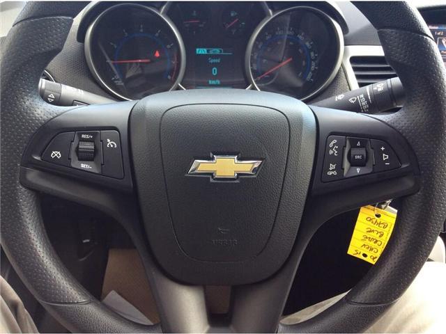 2015 Chevrolet Cruze LT 1LT (Stk: B7430) in Ajax - Image 3 of 20