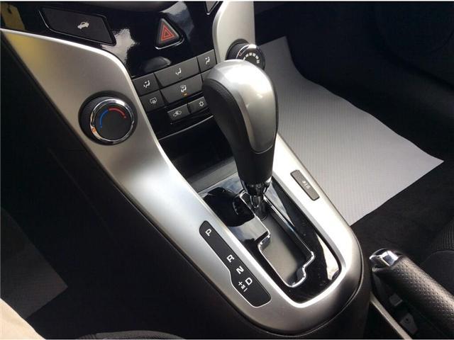 2015 Chevrolet Cruze LT 1LT (Stk: B7430) in Ajax - Image 7 of 20