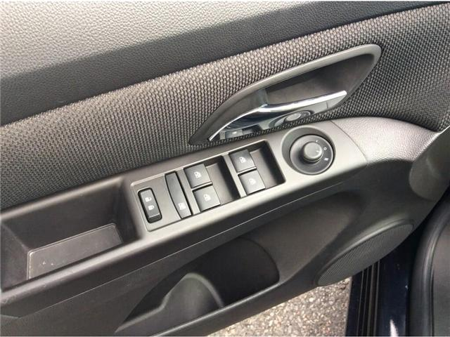 2015 Chevrolet Cruze LT 1LT (Stk: B7430) in Ajax - Image 8 of 20