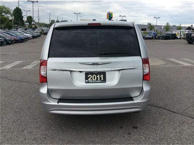 2011 Chrysler Town & Country Touring (Stk: 194226B) in Ajax - Image 19 of 24