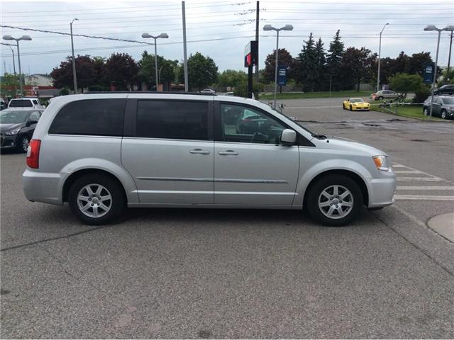 2011 Chrysler Town & Country Touring (Stk: 194226B) in Ajax - Image 21 of 24