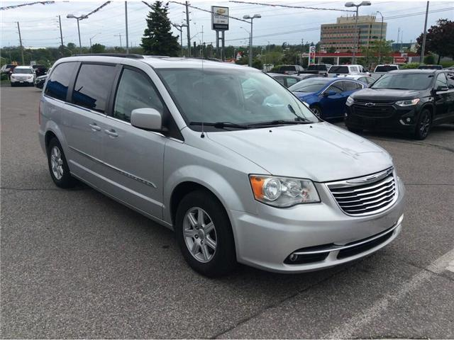 2011 Chrysler Town & Country Touring (Stk: 194226B) in Ajax - Image 22 of 24