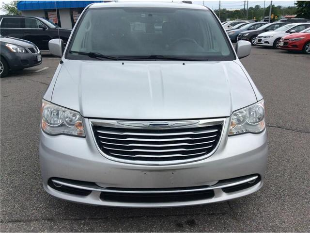 2011 Chrysler Town & Country Touring (Stk: 194226B) in Ajax - Image 23 of 24