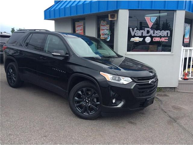 2019 Chevrolet Traverse RS (Stk: 194815A) in Ajax - Image 1 of 26