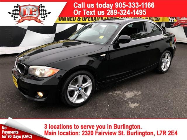 2013 BMW 128i  (Stk: 47114) in Burlington - Image 1 of 23