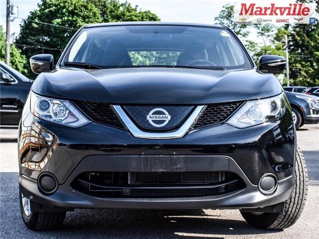 2018 Nissan Qashqai - (Stk: P6354) in Markham - Image 2 of 26
