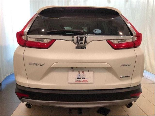 2018 Honda CR-V Touring AWD | Navigation | Leather | Sunroof (Stk: 38692) in Toronto - Image 5 of 30