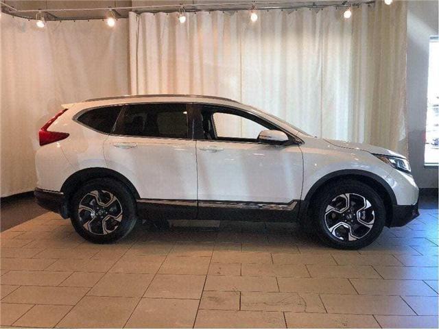 2018 Honda CR-V Touring AWD | Navigation | Leather | Sunroof (Stk: 38692) in Toronto - Image 7 of 30