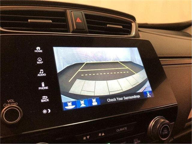 2018 Honda CR-V Touring AWD | Navigation | Leather | Sunroof (Stk: 38692) in Toronto - Image 15 of 30