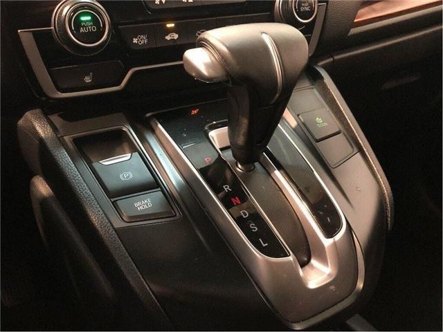 2018 Honda CR-V Touring AWD | Navigation | Leather | Sunroof (Stk: 38692) in Toronto - Image 17 of 30
