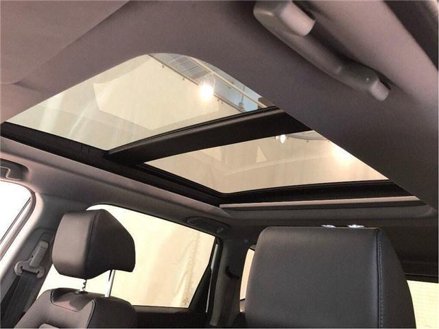 2018 Honda CR-V Touring AWD | Navigation | Leather | Sunroof (Stk: 38692) in Toronto - Image 21 of 30