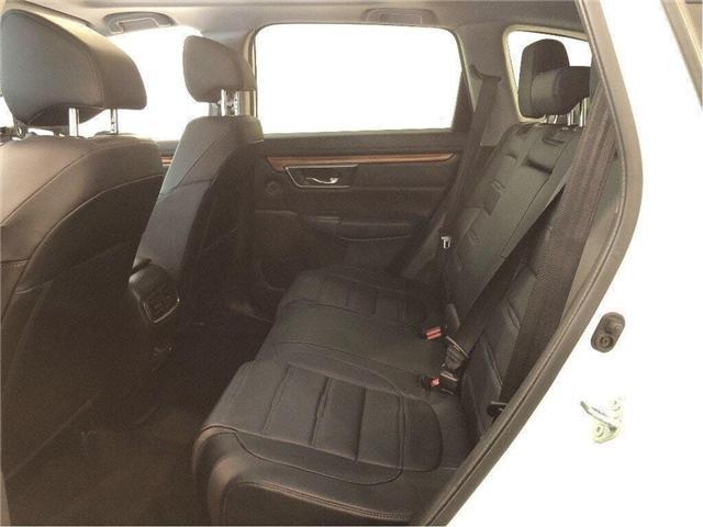 2018 Honda CR-V Touring AWD | Navigation | Leather | Sunroof (Stk: 38692) in Toronto - Image 22 of 30