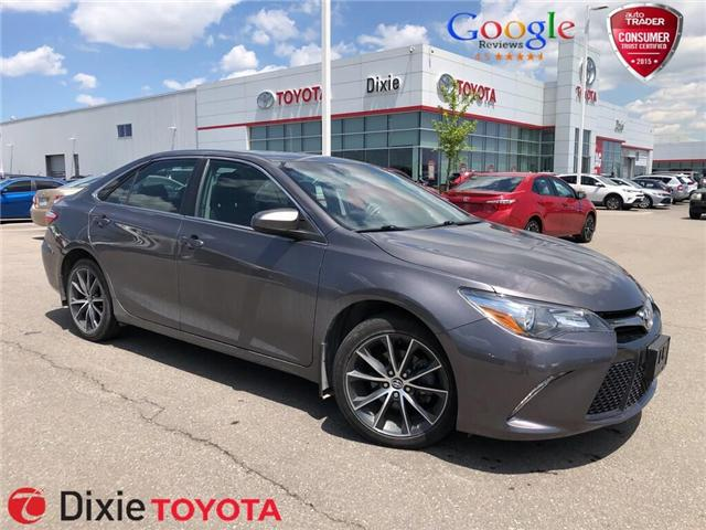2015 Toyota Camry  (Stk: 72286) in Mississauga - Image 1 of 15