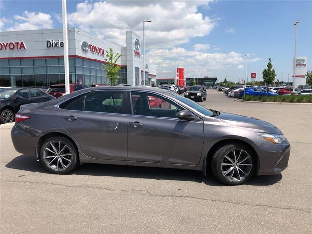 2015 Toyota Camry  (Stk: 72286) in Mississauga - Image 2 of 15