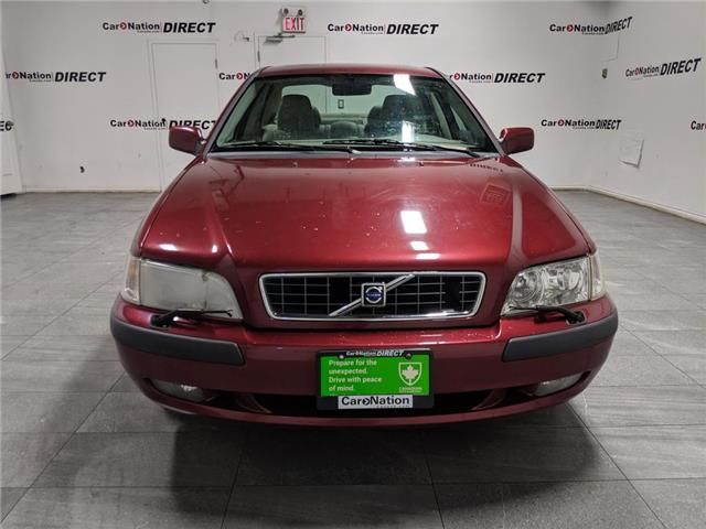 2003 Volvo S40 A (Stk: CN5564A) in Burlington - Image 2 of 30