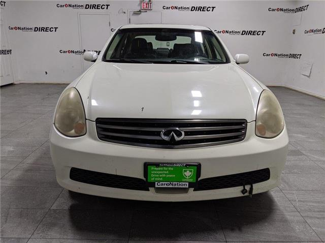 2005 Infiniti G35x Base (Stk: CN5552A) in Burlington - Image 2 of 32