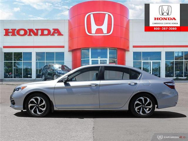 2016 Honda Accord LX (Stk: 19846A) in Cambridge - Image 3 of 27