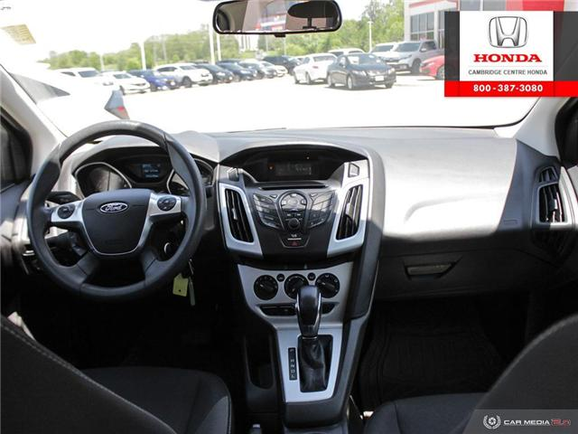 2012 Ford Focus SE (Stk: 19818A) in Cambridge - Image 25 of 27
