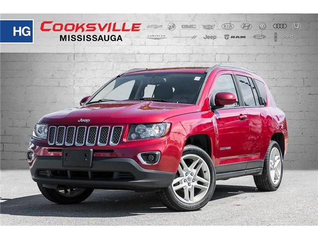 2014 Jeep Compass Limited (Stk: H7883PT) in Mississauga - Image 1 of 20