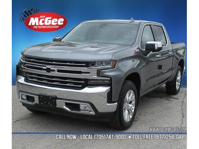 2019 Chevrolet Silverado 1500 LTZ (Stk: 19423) in Peterborough - Image 1 of 3