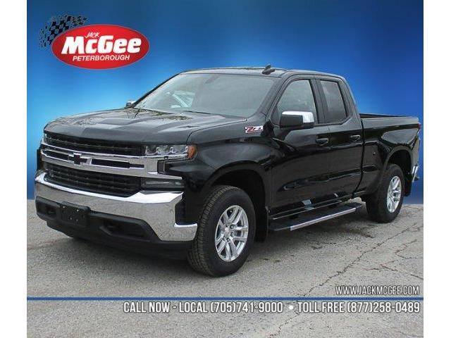 2019 Chevrolet Silverado 1500 LT (Stk: 19594) in Peterborough - Image 1 of 3