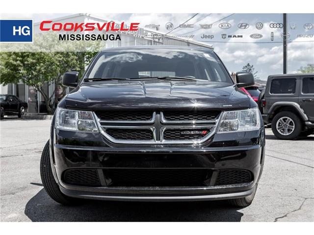 2016 Dodge Journey CVP/SE Plus (Stk: 166309T) in Mississauga - Image 2 of 19