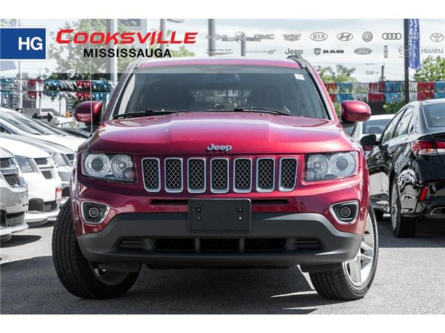 2014 Jeep Compass Limited (Stk: H7883PT) in Mississauga - Image 2 of 20