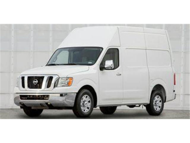 2019 Nissan NV Cargo NV2500 HD S V8 (Stk: M19NV109) in Maple - Image 1 of 1
