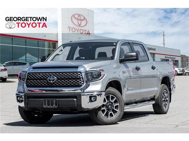 2019 Toyota Tundra  (Stk: 9TN246) in Georgetown - Image 1 of 21