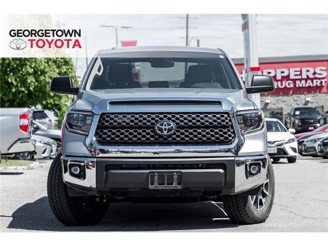 2019 Toyota Tundra  (Stk: 9TN246) in Georgetown - Image 2 of 21