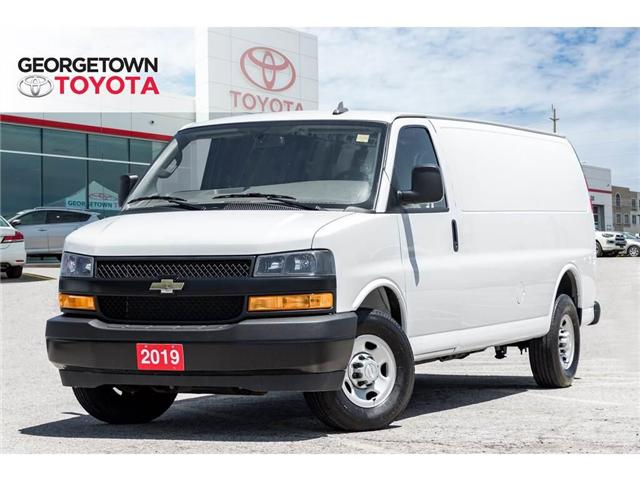 2019 Chevrolet Express 2500 Work Van (Stk: 19-65867) in Georgetown - Image 1 of 18