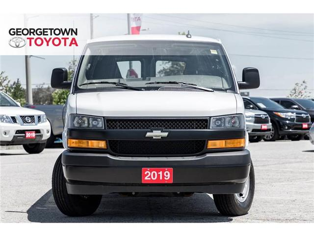 2019 Chevrolet Express 2500 Work Van (Stk: 19-65867) in Georgetown - Image 2 of 18