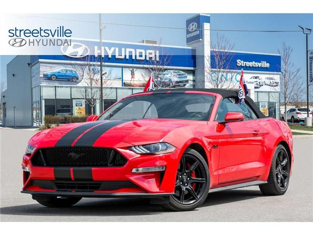 2018 Ford Mustang GT Premium (Stk: P0638) in Mississauga - Image 2 of 23