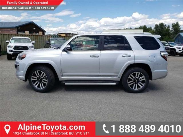 2019 Toyota 4Runner SR5 (Stk: 5700876) in Cranbrook - Image 2 of 22