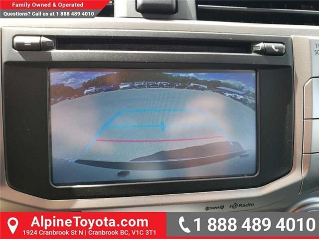2019 Toyota 4Runner SR5 (Stk: 5700876) in Cranbrook - Image 17 of 22
