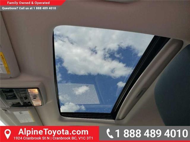 2019 Toyota 4Runner SR5 (Stk: 5700876) in Cranbrook - Image 20 of 22
