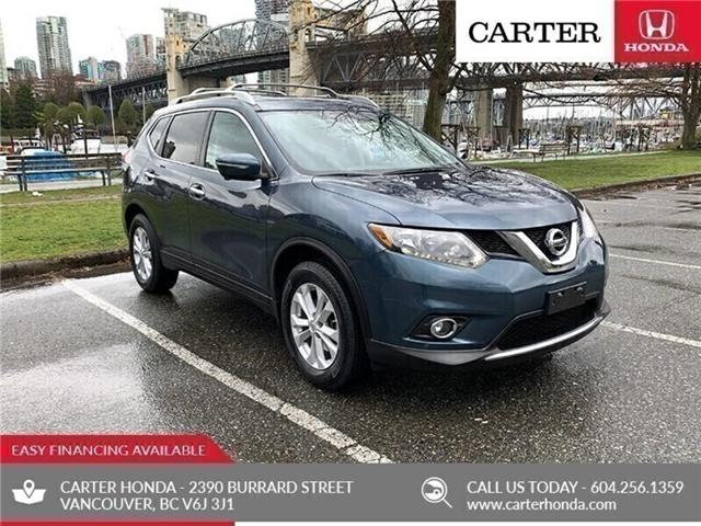 2014 Nissan Rogue  (Stk: 2K45581) in Vancouver - Image 1 of 25