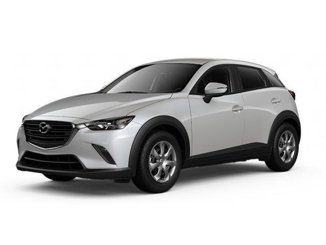 2019 Mazda CX-3 GX (Stk: 1903) in Prince Albert - Image 1 of 1
