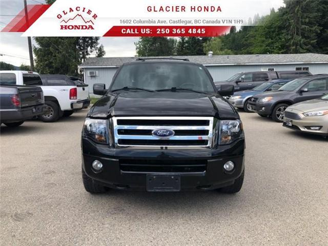 2013 Ford Expedition Max Limited (Stk: 9-4776-A) in Castlegar - Image 2 of 14