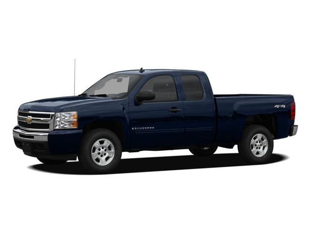 2010 Chevrolet Silverado 1500  (Stk: N9-70781) in Burnaby - Image 1 of 1