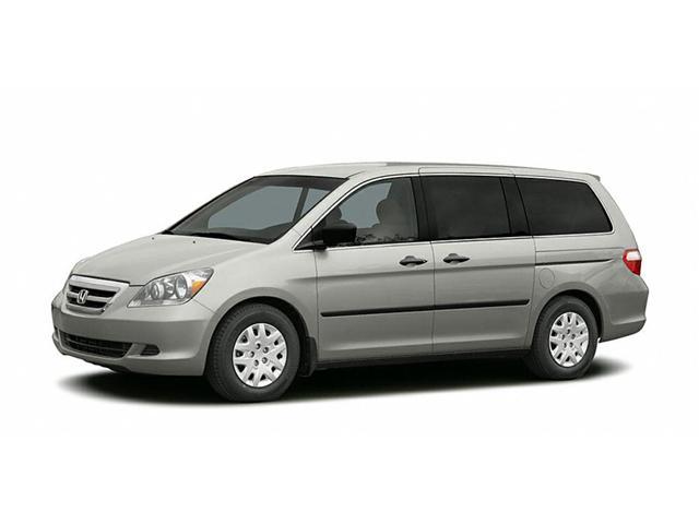 2007 Honda Odyssey Touring (Stk: 19061577) in Calgary - Image 2 of 2