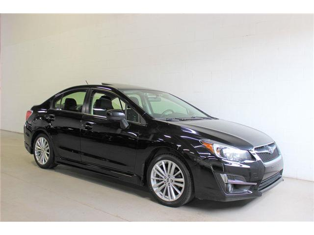 2015 Subaru Impreza  (Stk: 009634) in Vaughan - Image 1 of 29