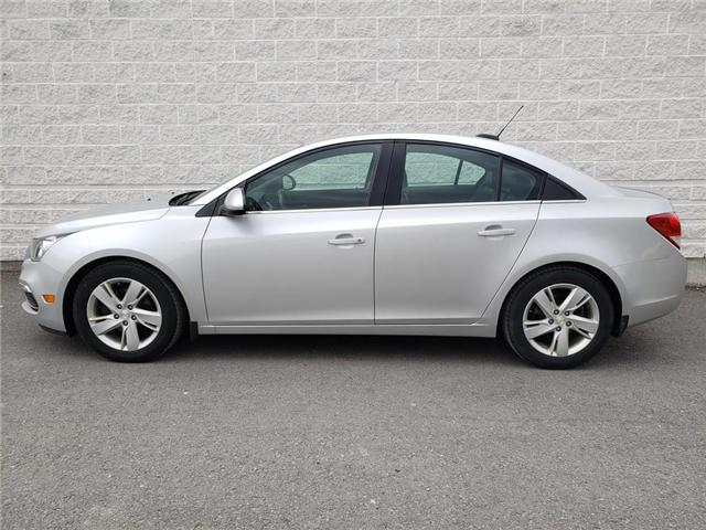 2015 Chevrolet Cruze DIESEL (Stk: 19329A) in Kingston - Image 1 of 26
