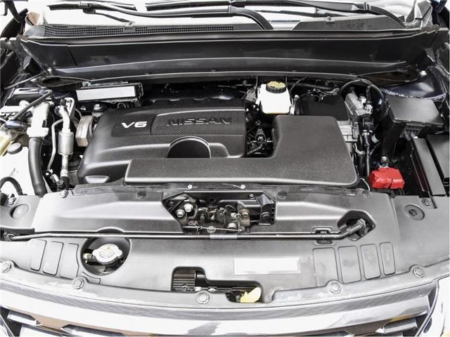 2019 Nissan Pathfinder  (Stk: P2340) in St. Catharines - Image 10 of 25