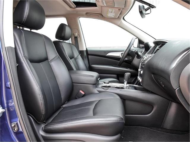 2019 Nissan Pathfinder  (Stk: P2340) in St. Catharines - Image 11 of 25