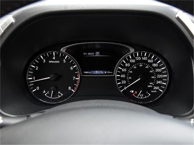 2019 Nissan Pathfinder  (Stk: P2340) in St. Catharines - Image 18 of 25